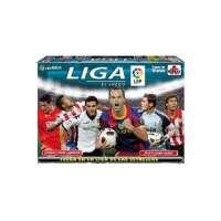 Liga El Juego 2011-12