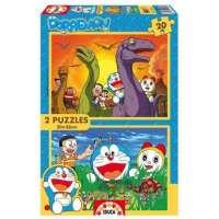 Educa Borrás - 2X20 Doraemon