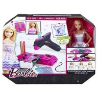 Barbie Aerógrafo Diseños Fashion
