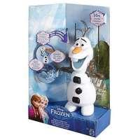 Frozen Olaf Cabeza Loca