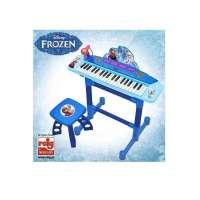 Frozen Órgano Con Pie Y...