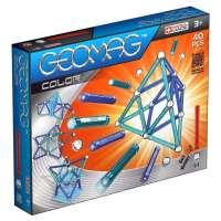 Geomag Cassic Color 40 Piezas