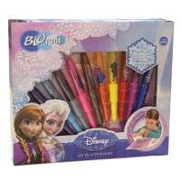 Frozen Blopens Activity Set