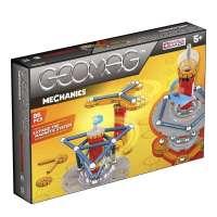 Geomag - Mechanics, 86 piezas
