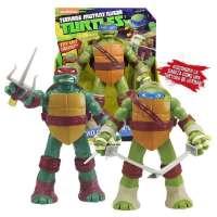 Tortugas Ninja Figuras 28Cm