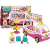 Shopkins S3 El Camión De Helados