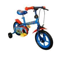 "Patrulla Canina Bicicleta 12"""