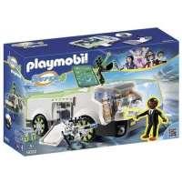 Playmobil Camaleón