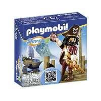 Playmobil - Sharkbeard -...