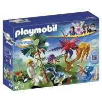 Playmobil - Isla Perdida