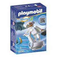 Playmobil - Dr. X - Super4