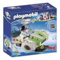 Playmobil - Skyjet