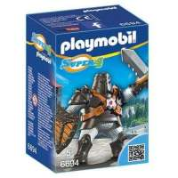 Playmobil - Colossus - Super4