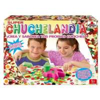 Nuevo Chuchelandia