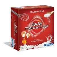 Juego De Mesa Master Chef...