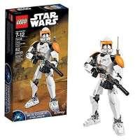 Lego Star Wars Figura Clone...