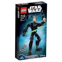 Lego Star Wars Figura Luke...