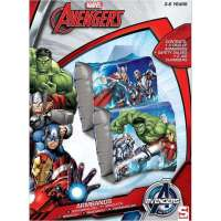 Avengers Manguitos