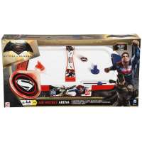 Superman VS Bat Liga Justicia Air Hockey