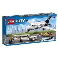 Lego Aeropuerto Servicio VIP