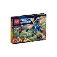 Lego Nexo Knights Caballo...