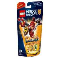 Lego Neox Knights Macy Ultimate