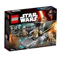 Lego SW Pack De Combate De Resistencia
