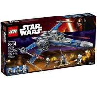 Lego Resistance X-Wing Fighter