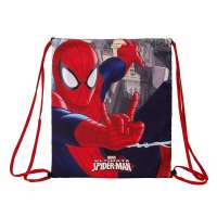 Ultimate Spiderman Saco Plano