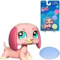 Littlest Pet Shop Perrito...