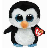 Beanies Boos Pingüino