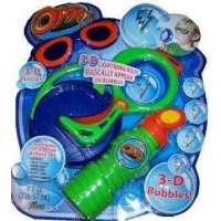 Giochi Optrix Burbujas 3D...
