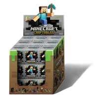 Minecraft Figuras Montables