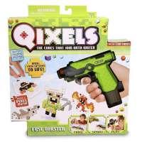 Quixels - Fuse Blaster
