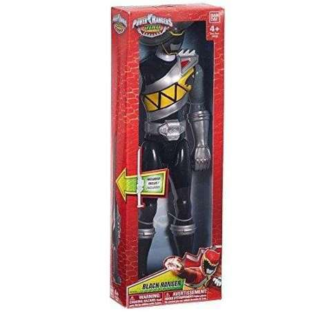 Power Rangers Figura Dino Charges ROJO