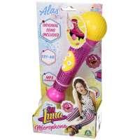Soy Luna Micrófono Musical