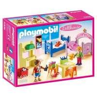 Playmobil Habitación de los niños