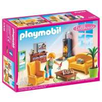 Playmobil Sala de Estar con...