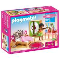 Playmobil Habitación Principal