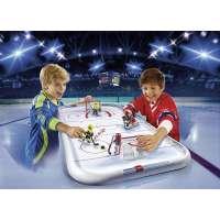 Playmobil Campo de Hockey...