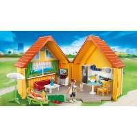 Playmobil Casa de Campo Maletín 6020