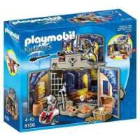 Playmobil Cofre Bosque