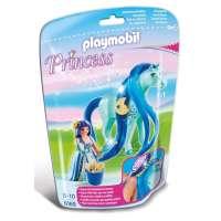 Playmobil Princesa Luna Con Caballo