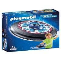 Playmobil Disco Volador Celestial Alien