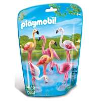 Playmobil Flamencos