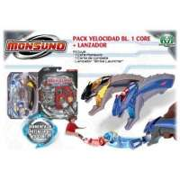 buy popular a8529 3d1e4 MONSUNO PACK VELOCIDAD