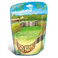 Playmobil Vallas de Zoo