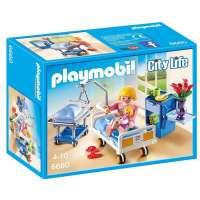 Playmobil Sala de Maternidad