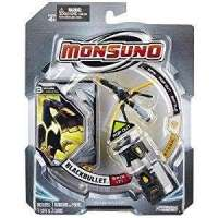 MONSUNO STARTER PACK 1 CORE - SERIE 6