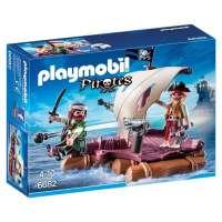 Playmobil Balsa Pirata